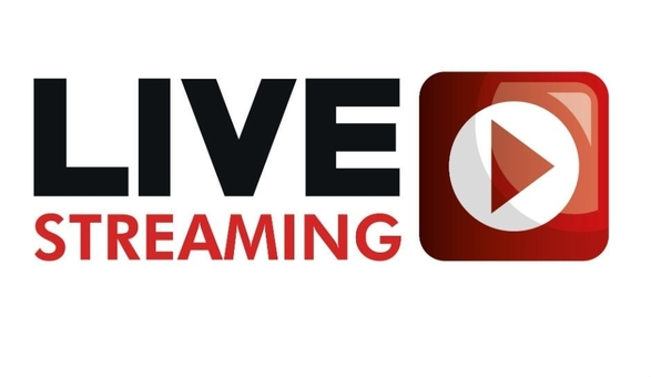live streaming large